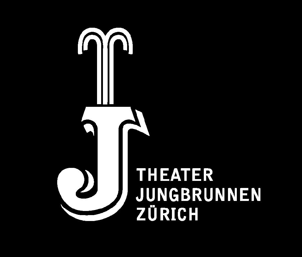 Logo Theater Jungbrunnen